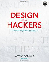 Design For Hackers - David Kadavi